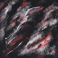 Smoke Dragon by Kat Heckenbach