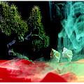 Smoke In My Mind - 4 by Gautam Chatterjee