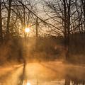 Smoke On The Water by Kristopher Schoenleber