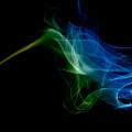 smoke VI by Joerg Lingnau