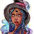 Smoke Witch by Nada Meeks