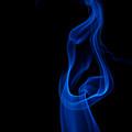 smoke XII by Joerg Lingnau