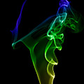 smoke XIV by Joerg Lingnau