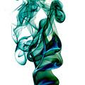 smoke XXIII by Joerg Lingnau