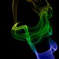 smoke XXIV by Joerg Lingnau