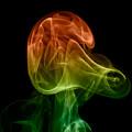 smoke XXVIII by Joerg Lingnau