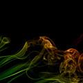 smoke XXXI by Joerg Lingnau