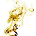 smoke XXXIX by Joerg Lingnau