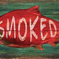 Smoked Fish by Joe Low