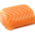 Smoked Salmon Fillet by Fabrizio Troiani