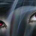 Smokey Eyes by Serena Ballard