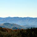 Smokey Mountains by Brittany Horton
