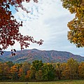 Smokey Mountains by Clay Carroll