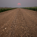 Smokey Road To Nowhere by Aaron J Groen