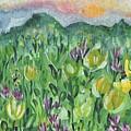 Smoky Mountain Dreamin by Holly Carmichael