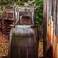 Smoky Mountain Mill by Andrew Soundarajan