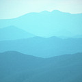 Smoky Mountain Mist by John Burk