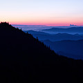 Smoky Mountain Sunrise by Jemmy Archer