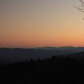 Smoky Mountain Sunset by Nunweiler Photography