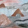 Smoky Mountains by Francesca Mackenney