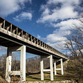 Smolen Gulf Bridge 3 by John McGraw