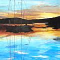 Smooth Sailing 1 by Devane Mattoni
