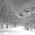 Smugglers Notch by Susan Russo