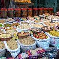 Snack Seller by Mihir Pathare