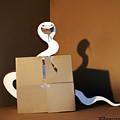 Snake 1 by Mr ROBOMAN