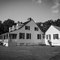 Snee Farm And Charles Pinckney by Dale Powell