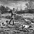 Snipe Hunters, 1886 by Granger