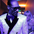 Snoop Dogg by Dorothy Binder