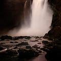 Snoqualmie Falls by Herman Robert