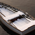 Snow Boat by Doug Mills