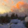 Snow Bound by Robert Bissett