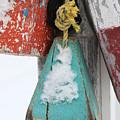 Snow Bouys by Ty Helbach