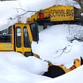 Snow Day by Elizabeth Reynders