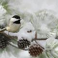 Snow Day by Lori Deiter