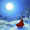 Snow Like Stars by Laura Iverson