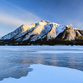 Snow Line by Michael Blanchette