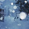 Snow by Maria Joy