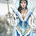 Snow Queen by Scarlett Royal