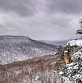 Snow Remoteness by Douglas Barnett