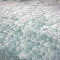 Snow Waves by Anne Cameron Cutri