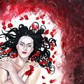 Snow White by Rhiannon Smith