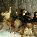 Snowballing by John Morgan