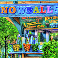 Snowballs And Lemonade by Dennis Dame