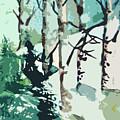 Snowbound by Mindy Newman