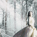 Snowbound by Veronica Riga
