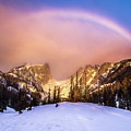 Snowbow by Donald Poole